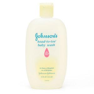 Johnson's Baby Head-to-Toe Baby Wash, Original