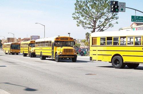 Scolionophobia – Fear of School