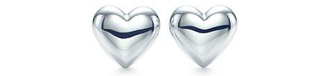 Tiffany Hearts® Earrings