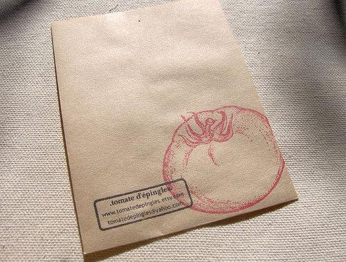 Breathe into a Paper Bag