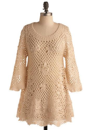 Acoustic Ballad Dress
