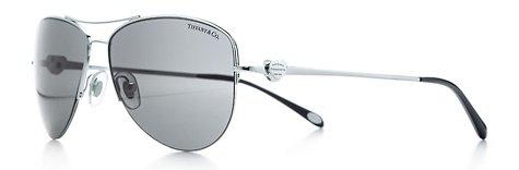 Return to Tiffany™ Aviator Sunglasses
