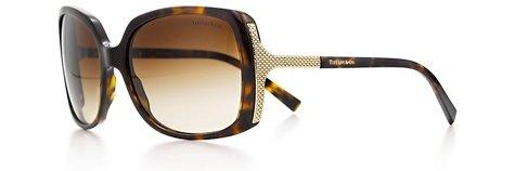 Tiffany Somerset™ Square Sunglasses