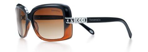 Tiffany Voile Rectangular Sunglasses