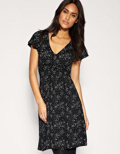 A Daytime Dress