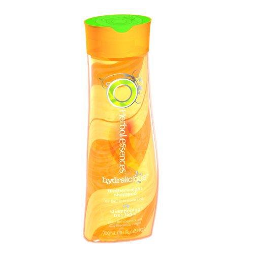 Herbal Essence Hydrolicious Featherweight Shampoo