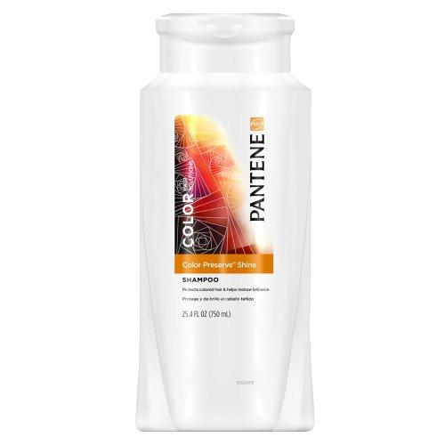 Pantene Color Hair Solutions Shampoo