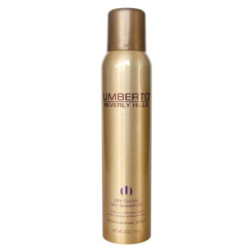 Umberto Dry Clean Shampoo