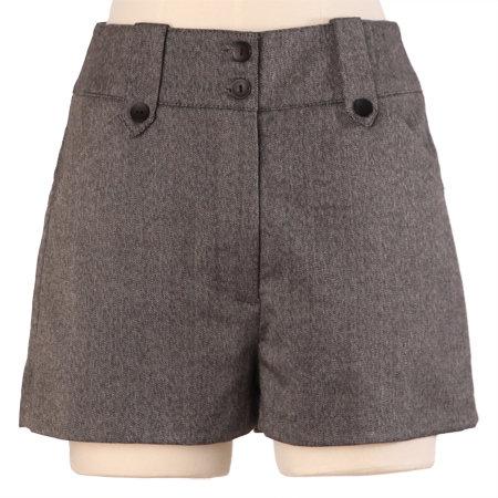 Tweedy Tweed Shorts