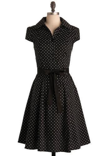 Hepcat Dress