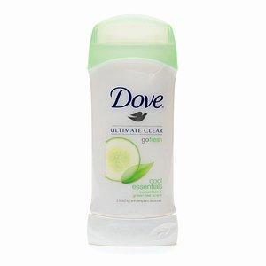 Dove Ultimate Go Fresh Clear Antiperspirant & Deodorant