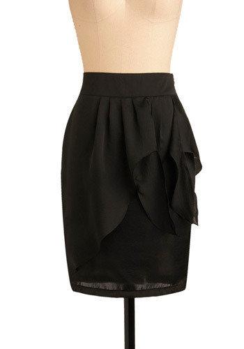 Encore, Encore Skirt