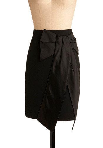 Pièce De Résistance Skirt