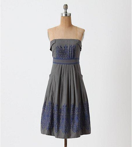 Sewing Circle Dress