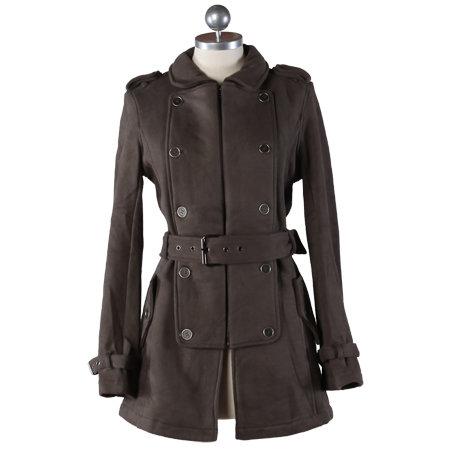 Love Not War Zip-up Coat