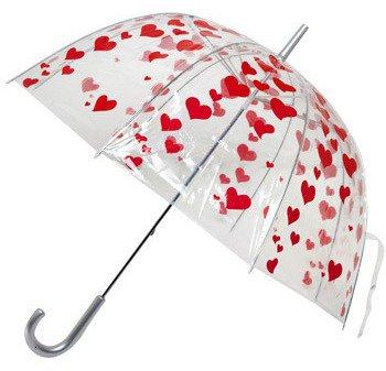 I Heart Umbrellas