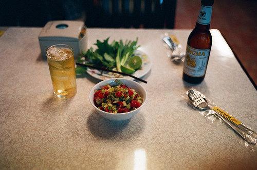 Choose Salad