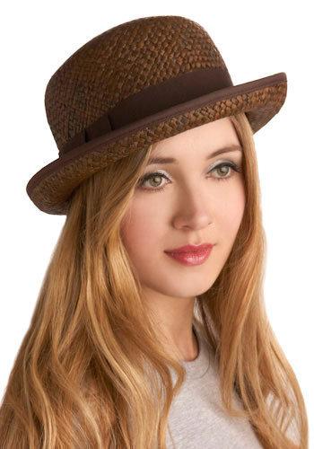 Gal Capone Hat