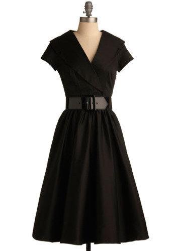 Cover Model Dress