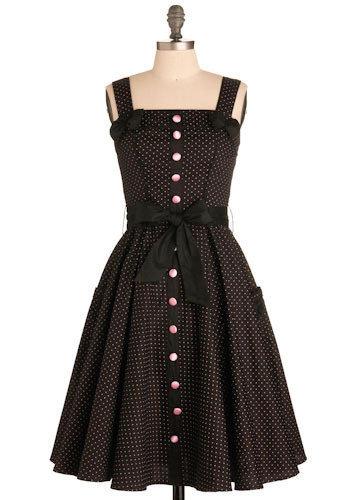 Sweet Temptation Dress