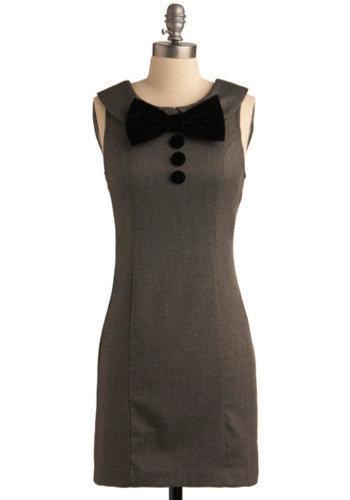 Ad Agency Dress