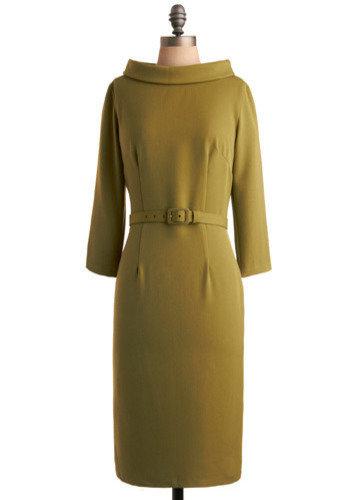Craft Market Maven Dress