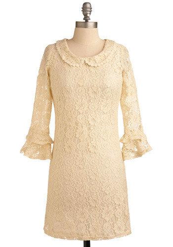 Dandelion Wishes Dress