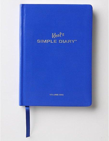 Keel's Simple Diary: Volume One