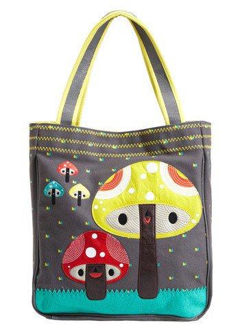 For Richer or Porcini Bag