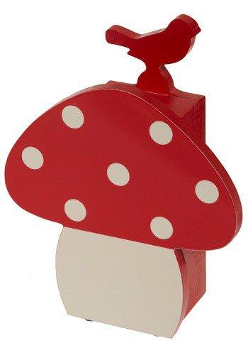 Mushroom for Change Bank