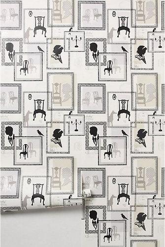 Cameo Wallpaper