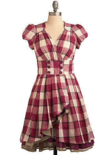 Live Wire Dress