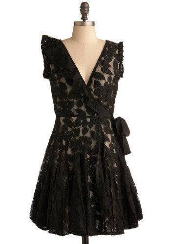 Luxe Lamina Dress