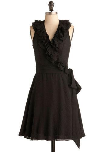 Tapas Bar Dress