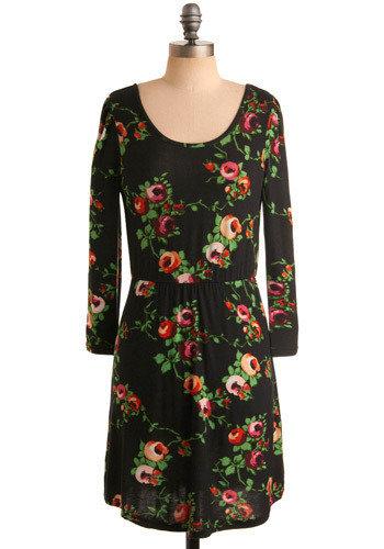 Flora Luna Dress