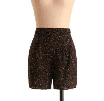 Petal Please Shorts