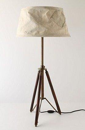 Camera Club Lamp