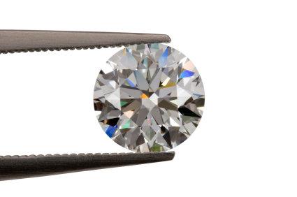 Diamond Size