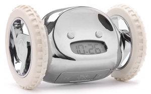 Nanda Home 'Clocky' Alarm Clock