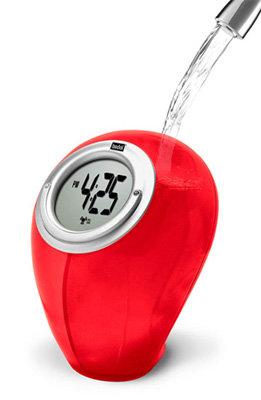 Bedol International Group Water Alarm Clock