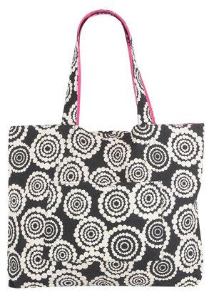 Forever21 Dots All around Handbag