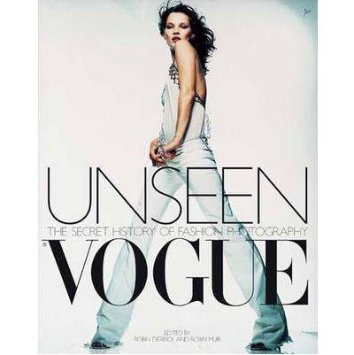 Unseen Vogue by Robin Derrick and Robin Muir