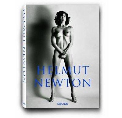 Helmut Newton by Helmut Newton