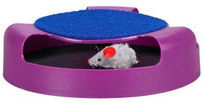 TLC Cat-N-Mouse Cat Toy