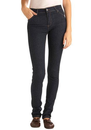 Blue Jeans Delight