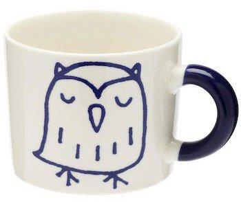 Modcloth Clever Critter Mug