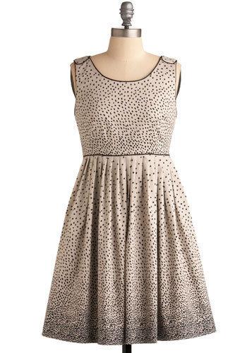 Sprinkled with Sweetness Dress