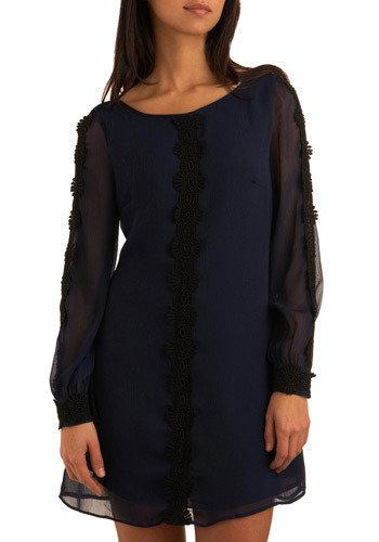 Mystery Guest Dress