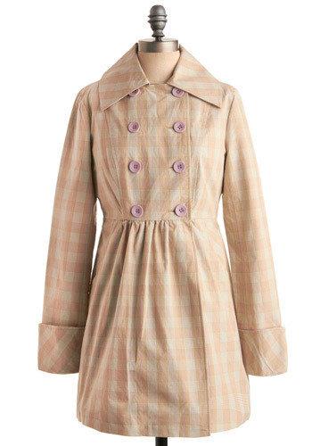 Fairground Memories Coat