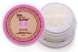Kiss & Make It Butter Lip Scrub